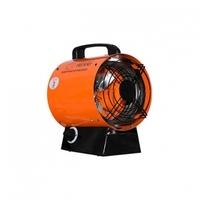 Электрическая тепловая пушка Профтепло ТТ-3 апельсин Хит