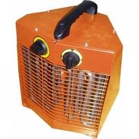 Электрическая тепловая пушка Профтепло ТТ-3ТК апельсин