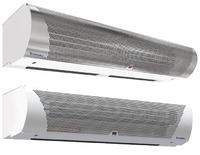 Электрическая тепловая завеса Тепломаш КЭВ-15П3011Е