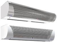 Электрическая тепловая завеса Тепломаш КЭВ-18П3041Е