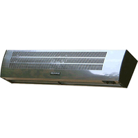 Электрическая тепловая завеса Тропик А9 Techno