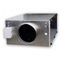 Канальный увлажнитель воздуха Breezart 550 HumiEL