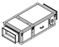 Автономный увлажнитель воздуха Breezart 3500 Humistat без нагревателей