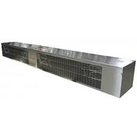 Электрическая тепловая завеса Тропик X410Е10 Techno
